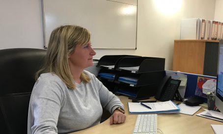 CSS (Liz at her desk)2