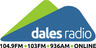 Dales Radio Logo
